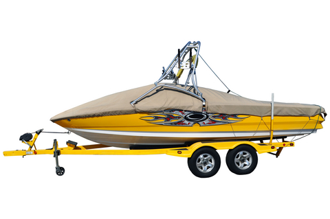 California Boat Bill of Sale