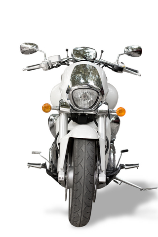 California Motorcycle Bill Of Sale - Professionally Written, Easy